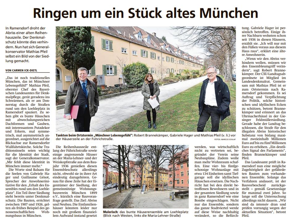 Quelle: Erschienen am 09.03.2021 im Münchner Merkur
