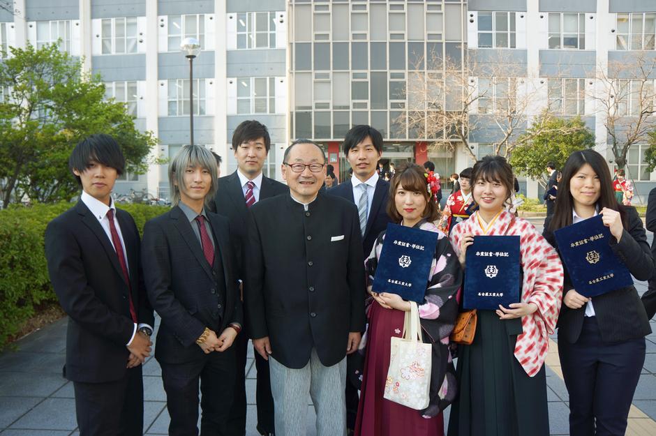 大学 名古屋 工業
