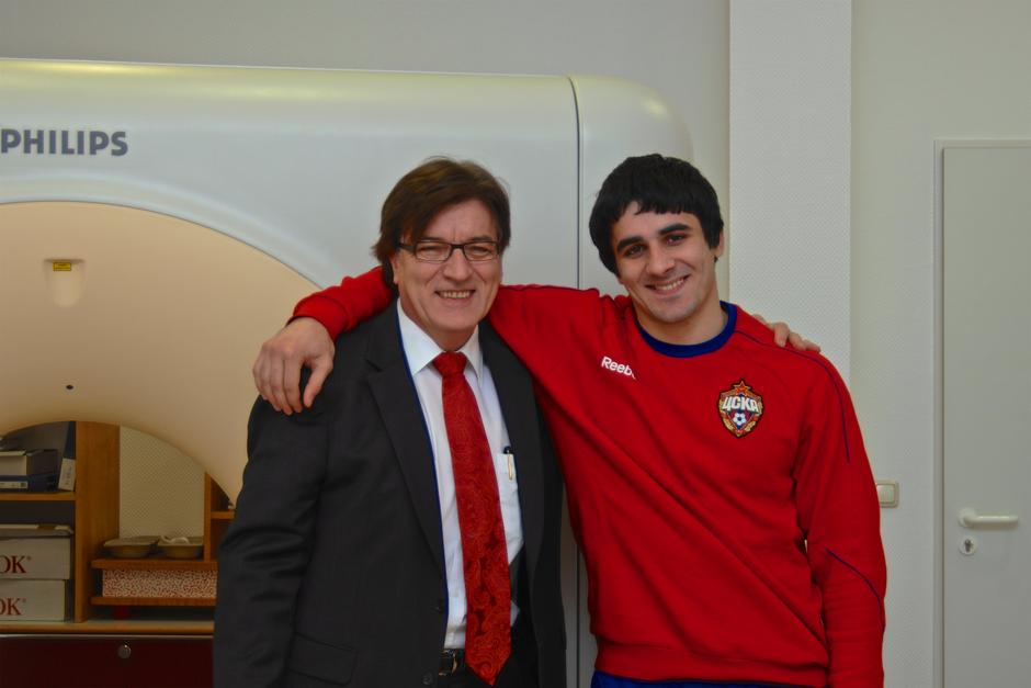 Ruslan Adzhigov, Ringer, Weltmeister und Jugend Olympiasieger