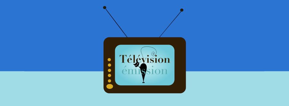 Voix off émission tv