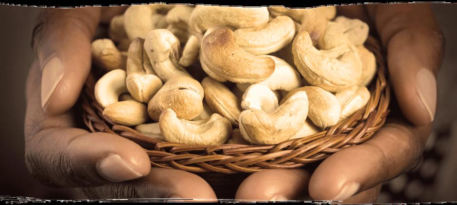 Nuku Cashews