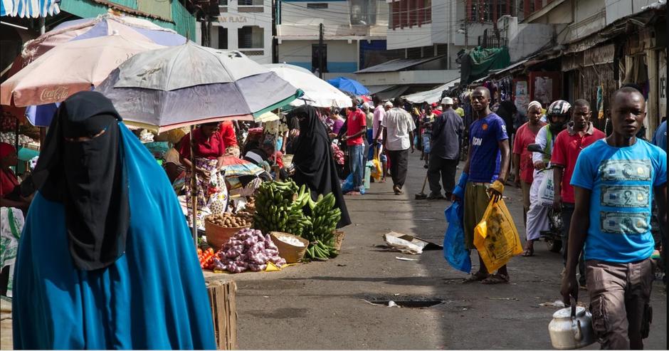 Mombasa Kenia Sehenswürdigkeiten: Essen, Trinken & Shopping