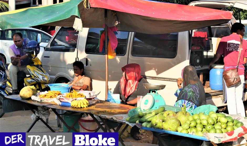 Langkawi Nachtmarkt Bilder: Wo findet der Nachtmarkt statt?