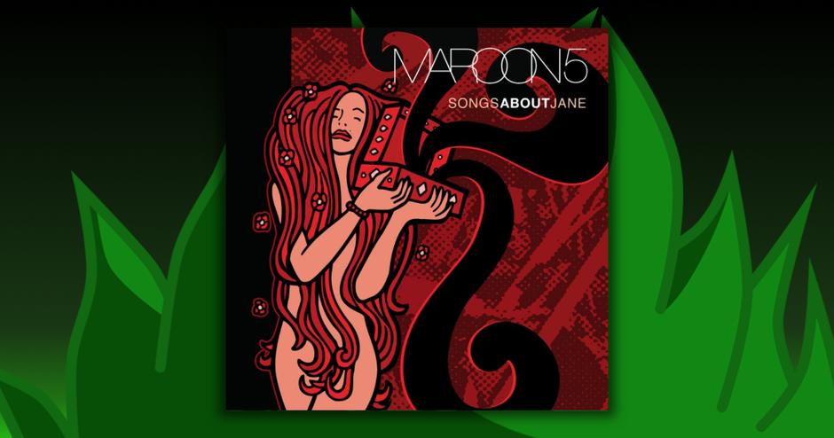 Maroon 5 - Songs For Jane