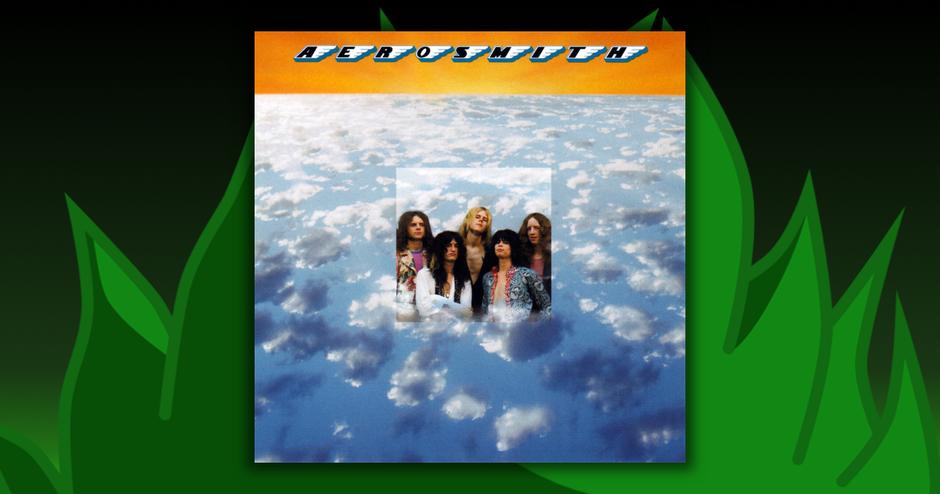Aerosmith - Aerosmith