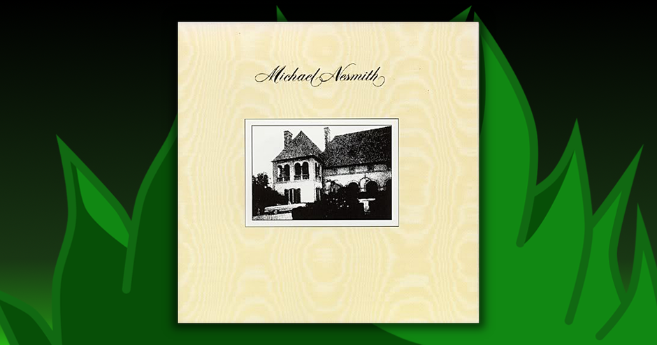 Michael Nesmith - And The Hits Just Keep On Comin'