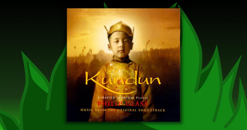 Soundtracks - Kundun