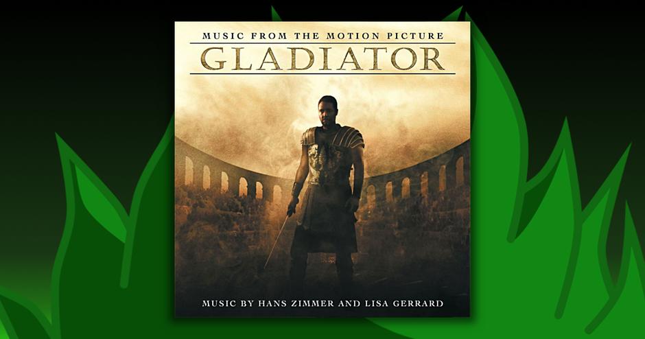 Soundtracks - Gladiator