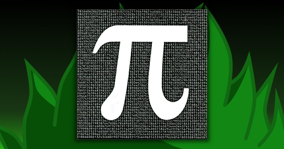 Soundtracks - Pi