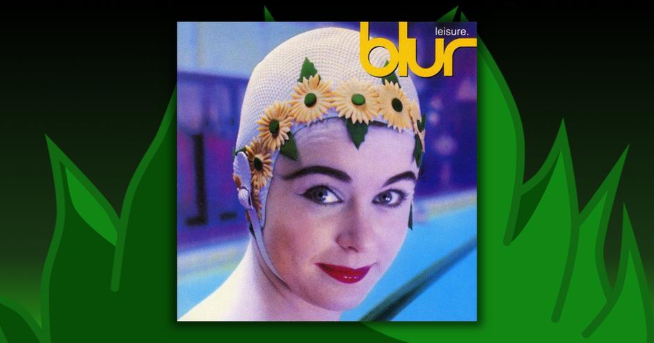 Blur - Leisure