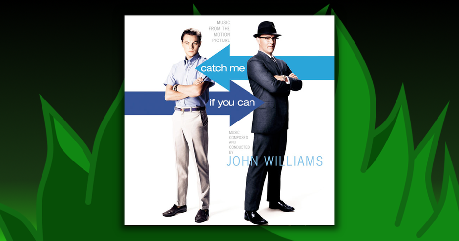 Soundtracks - Catch Me If You Can