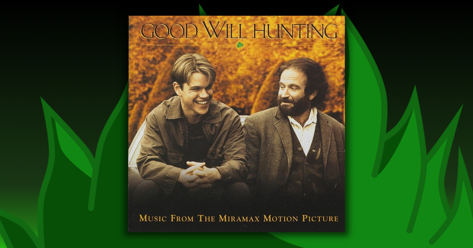 Soundtracks - Good Will Hunting