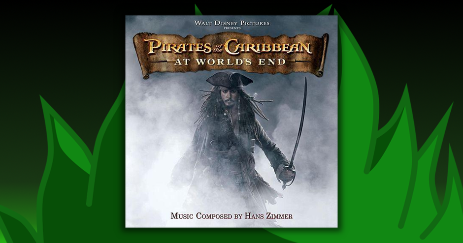 Soundtracks - Pirates Of The Caribbean: At World's End
