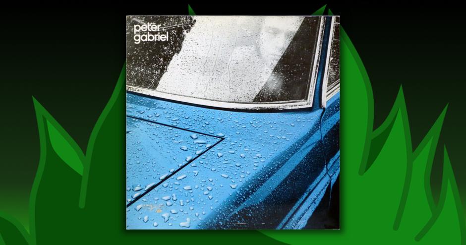 Peter Gabriel - Car