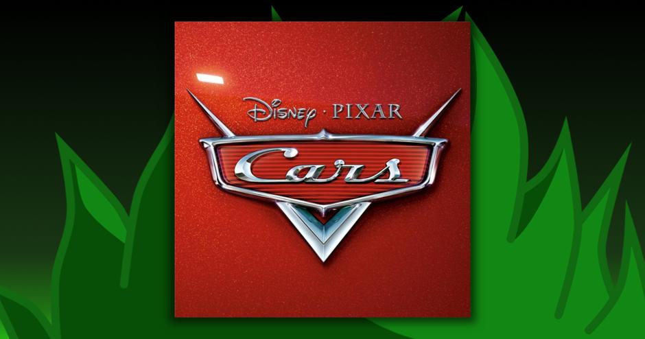 Soundtracks - Cars