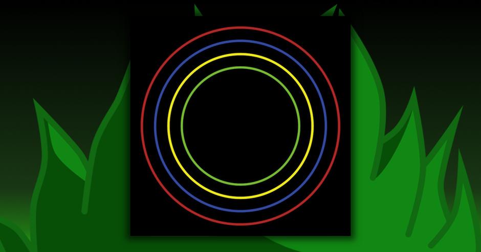 Bloc Party - Four