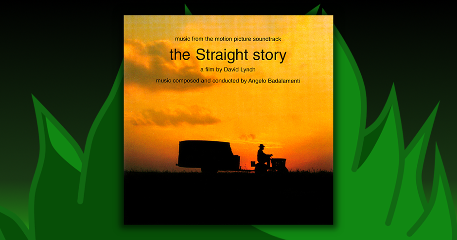 Angelo Badalamenti - The Straight Story