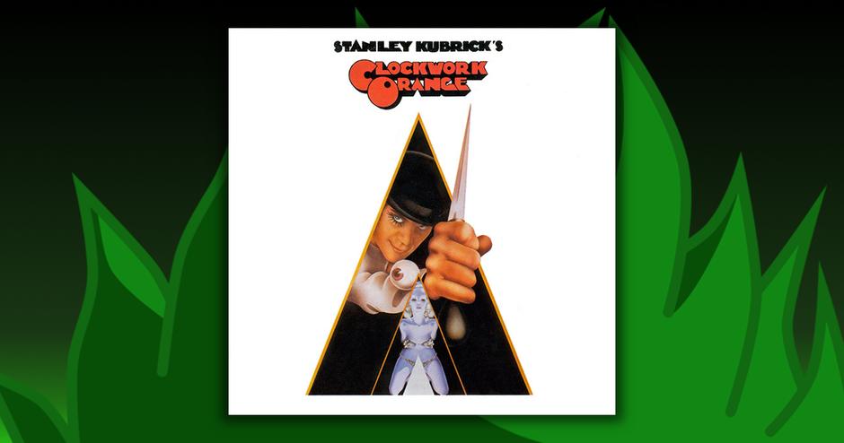 Soundtracks - A Clockwork Orange