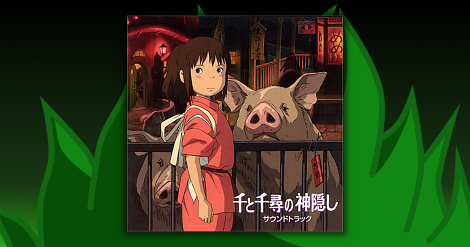 Soundtracks - Sen To Chihiro No Kamikakushi