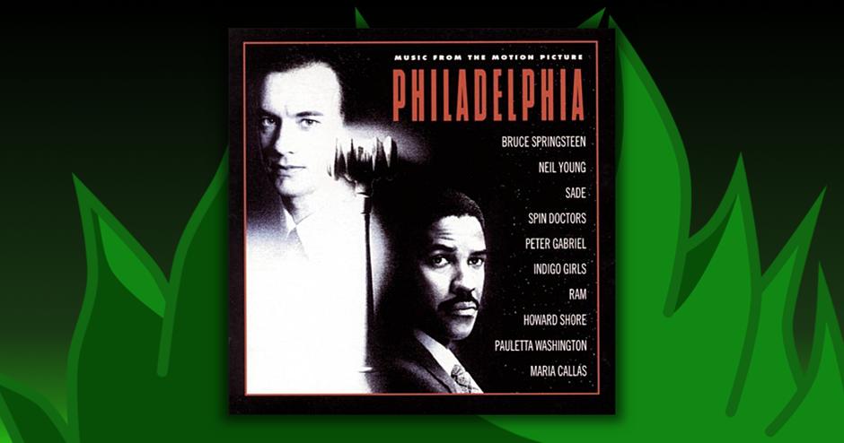 Soundtracks - Philadelphia