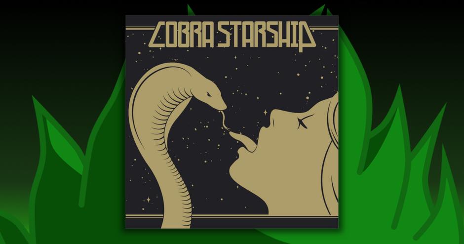 Cobra Starship - When The City Sleeps