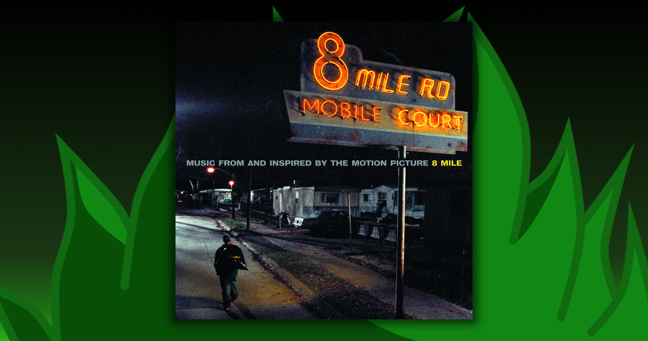 Soundtracks - 8 Mile