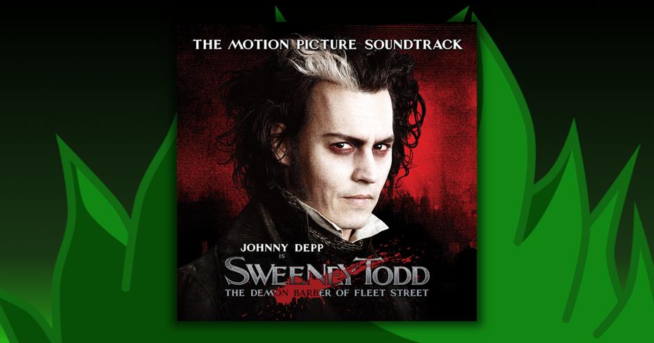 Soundtracks - Sweeney Todd
