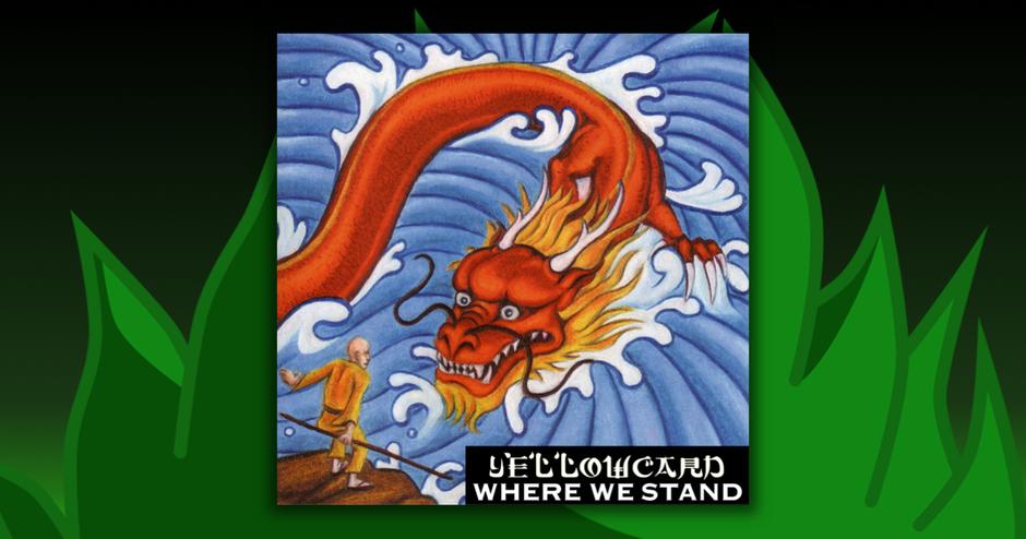 Yellowcard - Where We Stand