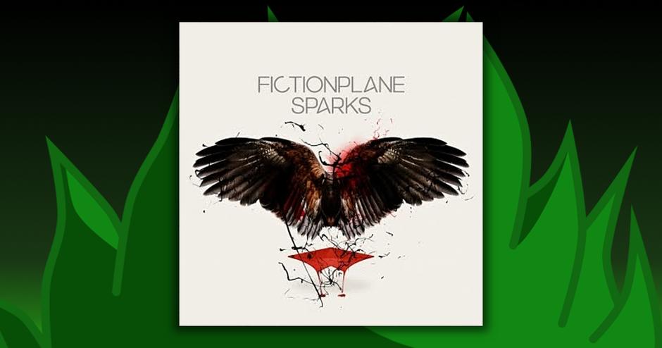 Fiction Plane - Sparks