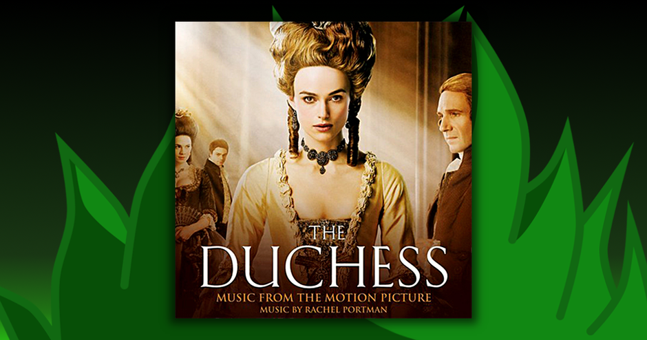Soundtracks - The Duchess