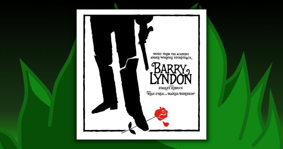 Various Artists - Barry Lyndon