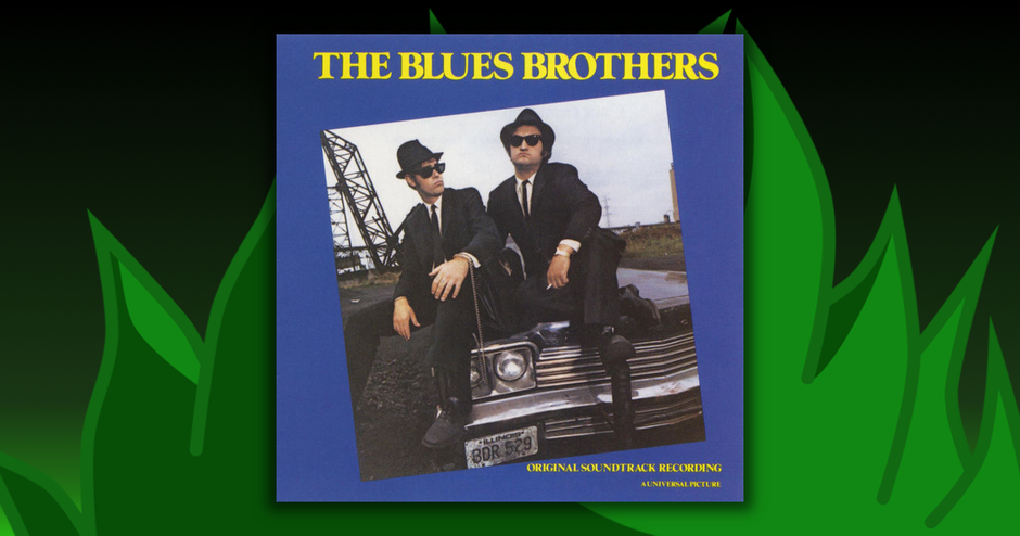 Soundtracks - The Blues Brothers