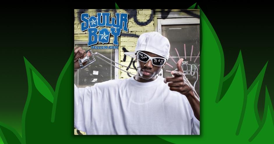 Souljaboy - Souljaboytellem.com