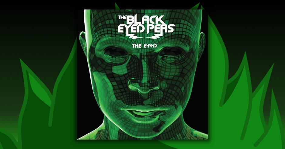 The Black Eyed Peas - The E.N.D.