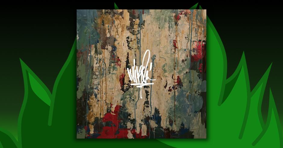 Mike Shinoda - Post-Traumatic