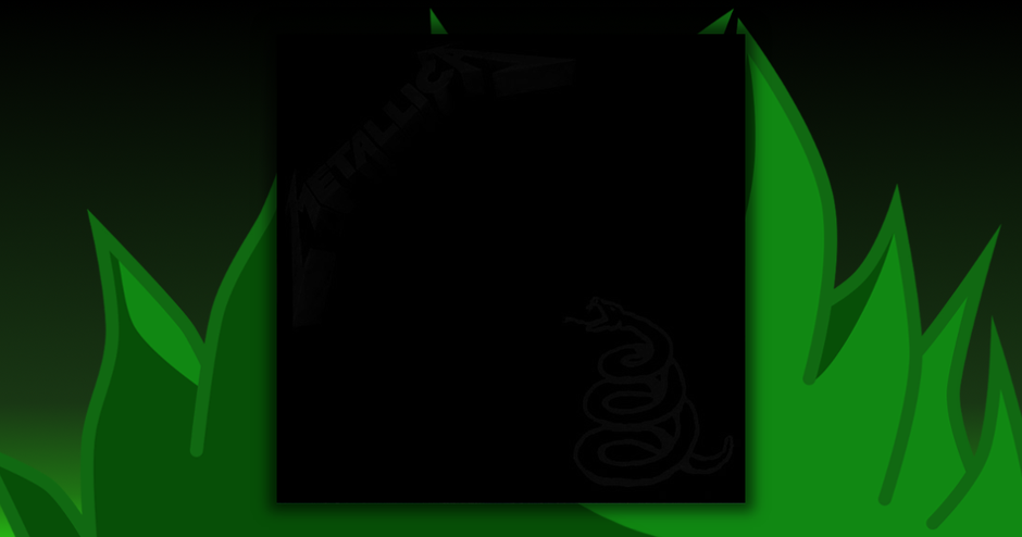 Metallica - Metallica