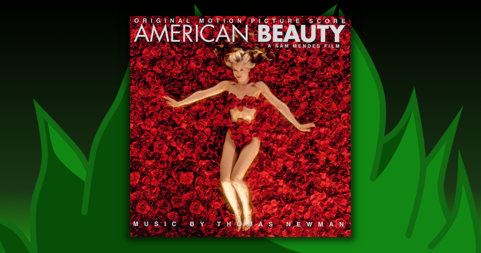 Thomas Newman - American Beauty