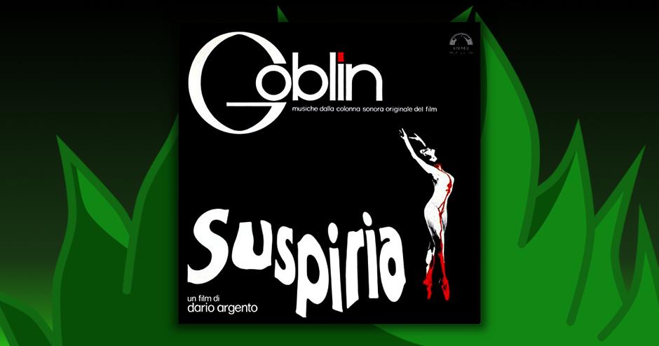 Soundtracks - Suspiria