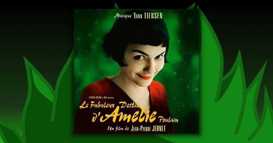 Soundtracks - Le Fabuleux Destin D'Amelie Poulain