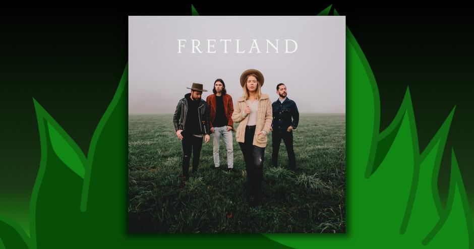 Fretland - Fretland