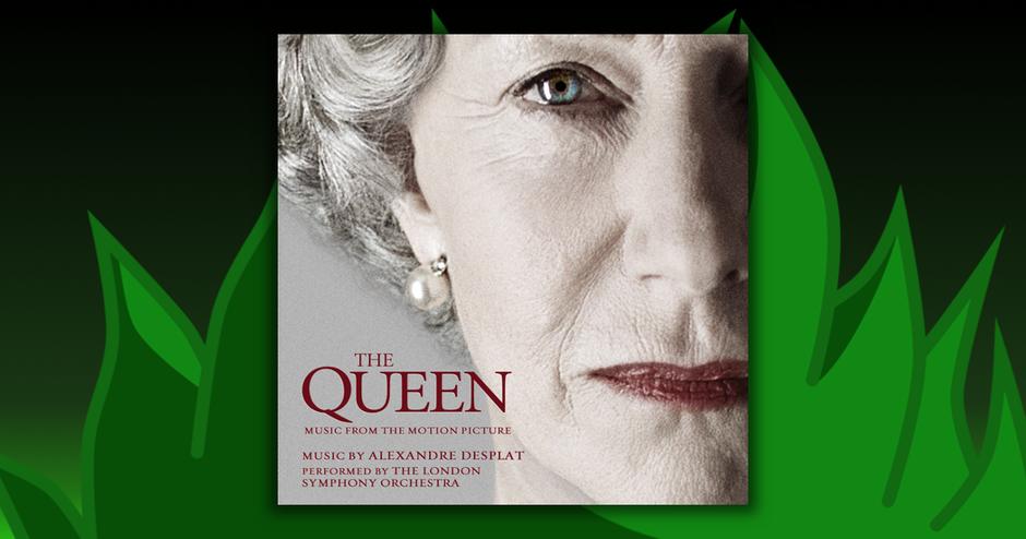 Soundtracks - The Queen