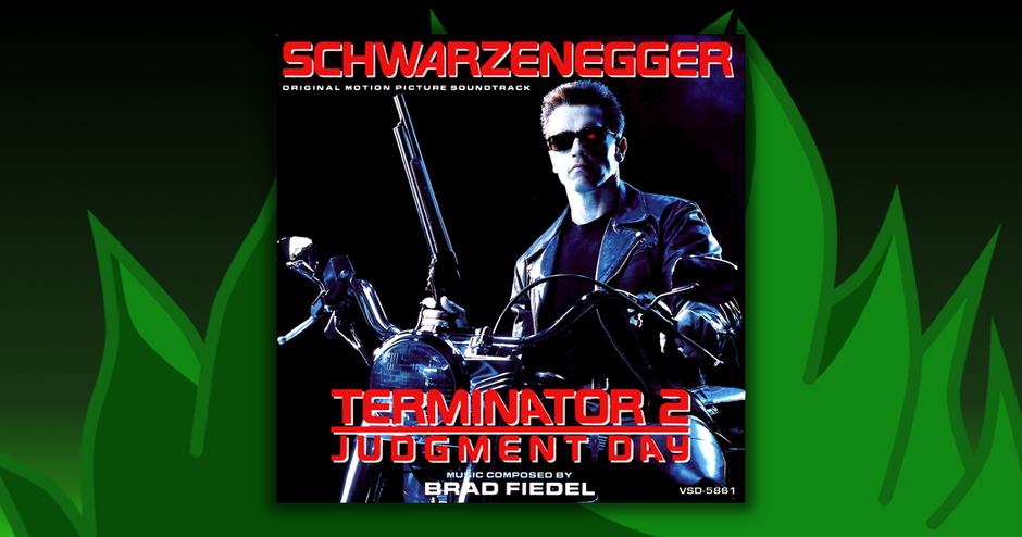 Soundtracks - Terminator 2