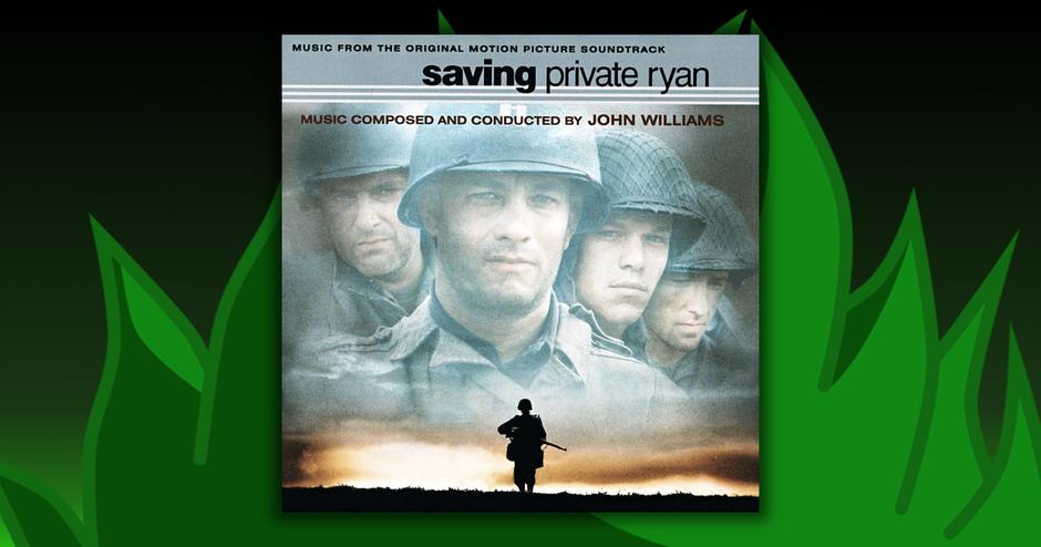 Soundtracks - Saving Private Rya