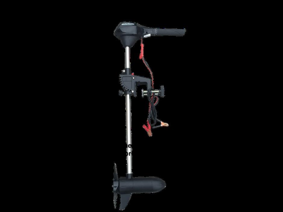 MotorGuide R3 30 HT Elektromotor für Boot, klein und leicht passt ideal für Kanu Kajak und kleinere Ruderboote und Beiboote. Höfner-Boote® Hof bei Salzburg am Fuschlsee