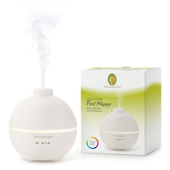 PRIMAVERA Aromatherapie