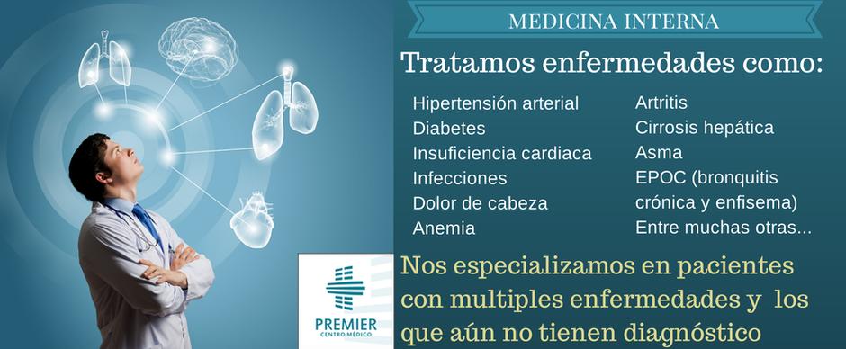 Dr. Jorge González Moreno Médico Internista en Tijuana