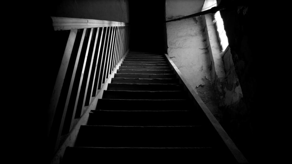 Kurzfilm Die Treppe