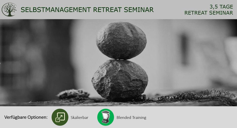 Selbstmanagement Inhouse Seminar