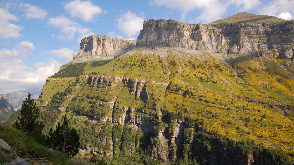 Parc National d'Ordesa Mont Perdu