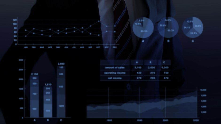 分析とグラフ
